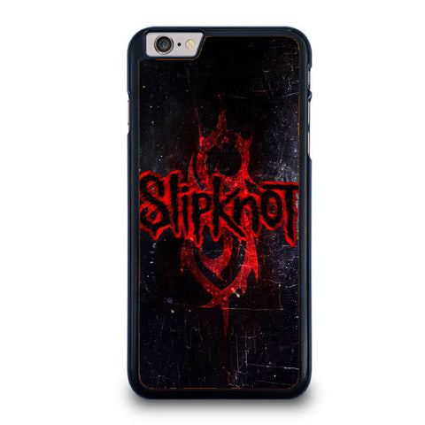SLIPKNOT LOGO iPhone 6 / 6S Plus case