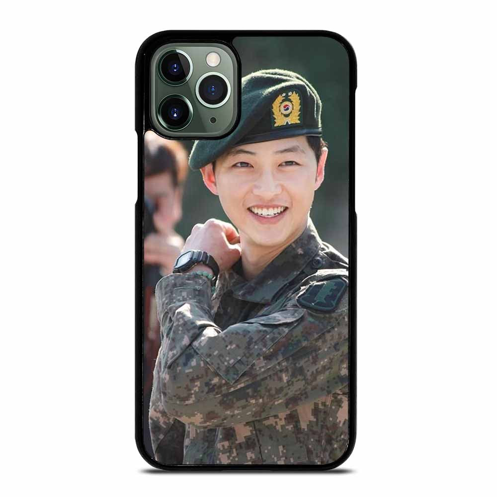 SONG JOONG KI iPhone 11 Pro Max Case