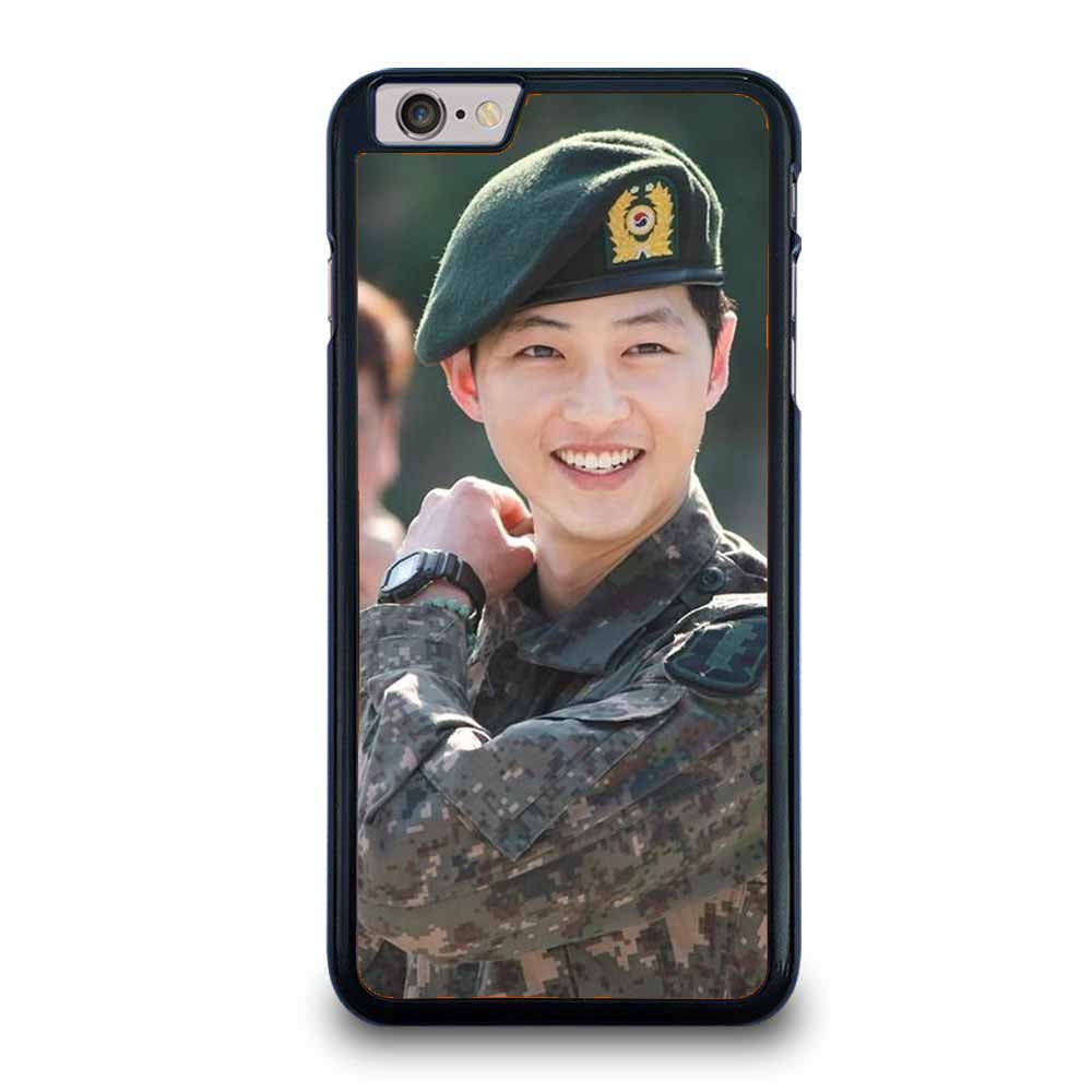 SONG JOONG KI iPhone 6 / 6S Plus case