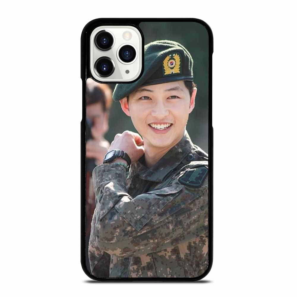 SONG JOONG KI iPhone 11 Pro Case
