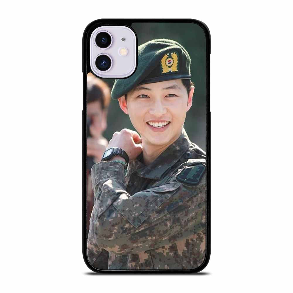 SONG JOONG KI iPhone 11 Case