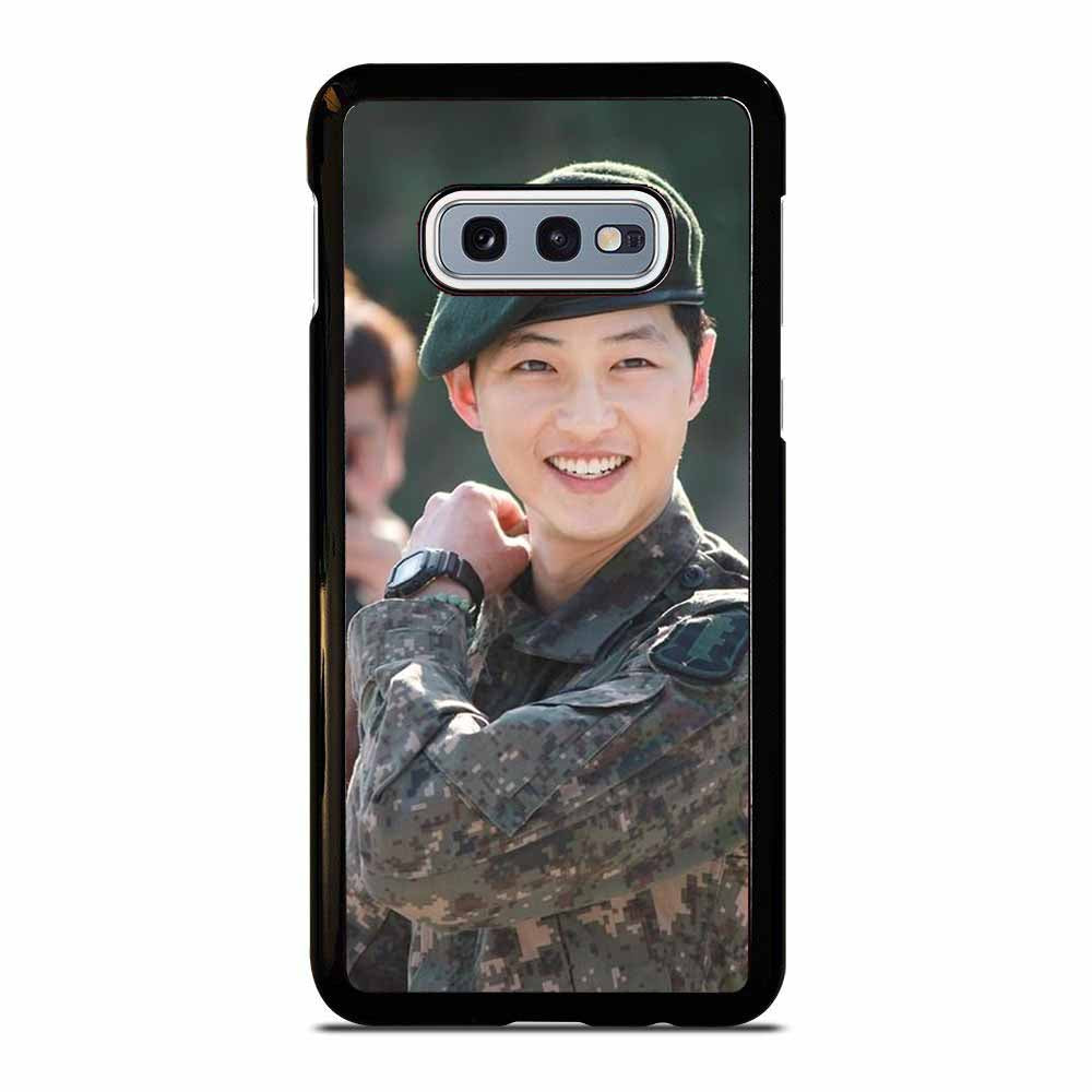 SONG JOONG KI Samsung Galaxy S10E case