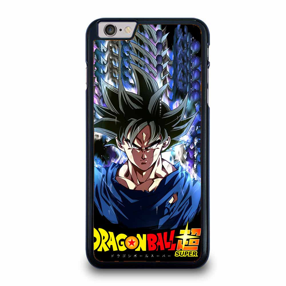 SON GOKU ULTRA INSTINCT iPhone 6 / 6S case