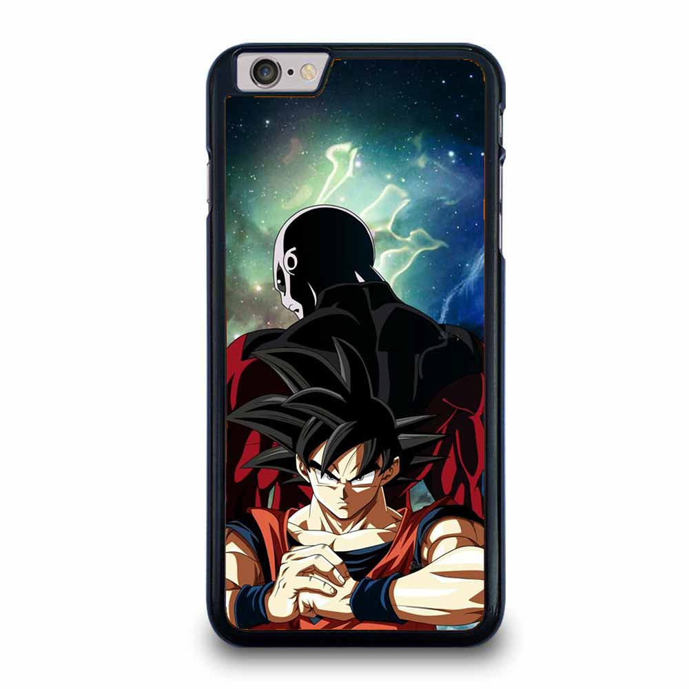 SON GOKU VS JIREN iPhone 6 / 6S Plus case