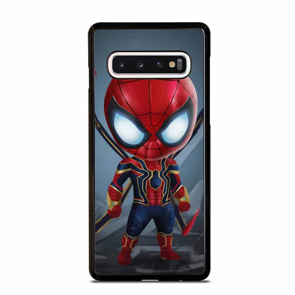 SPAIDERMAN CUTE Samsung Galaxy S10 Case