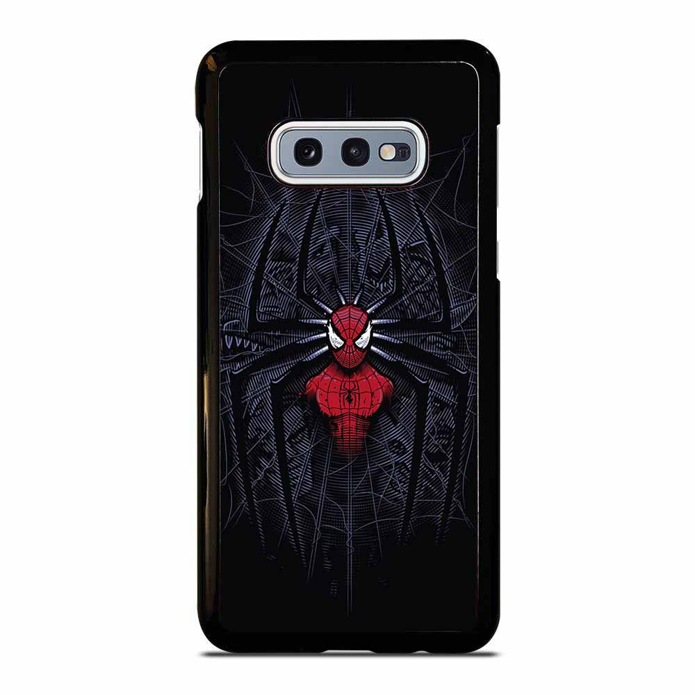 SPAIDERMAN ICON Samsung Galaxy S10E case