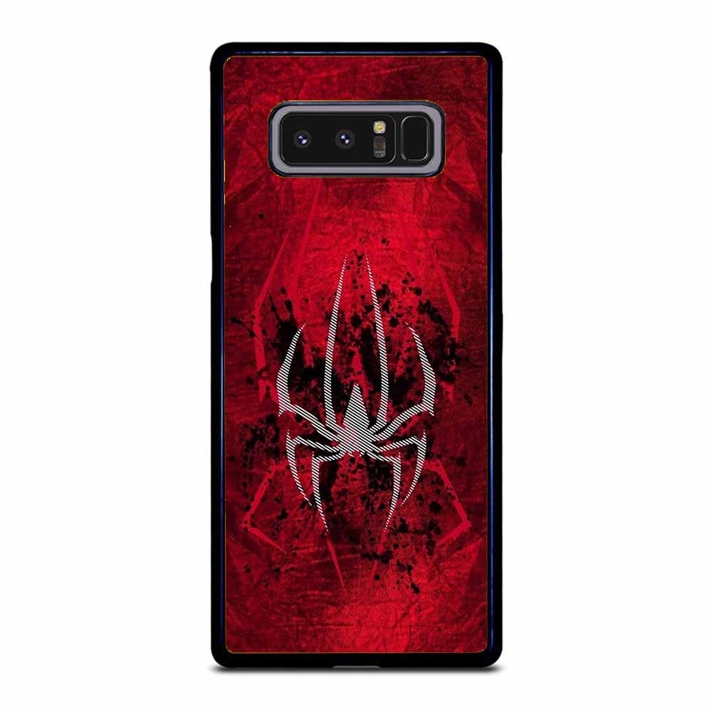 SPIDERMAN ICON Samsung Galaxy Note 8 case
