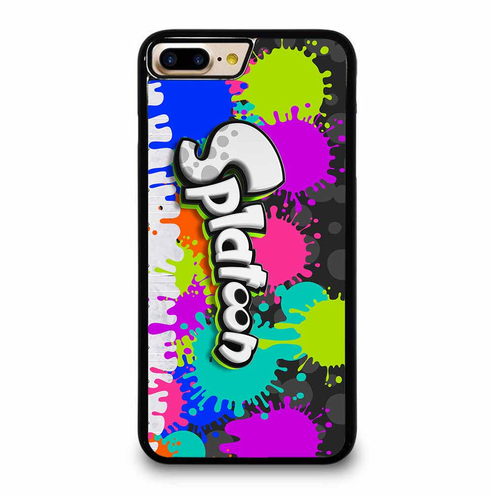 SPLATOON LOGO iPhone 7 / 8 PLUS case