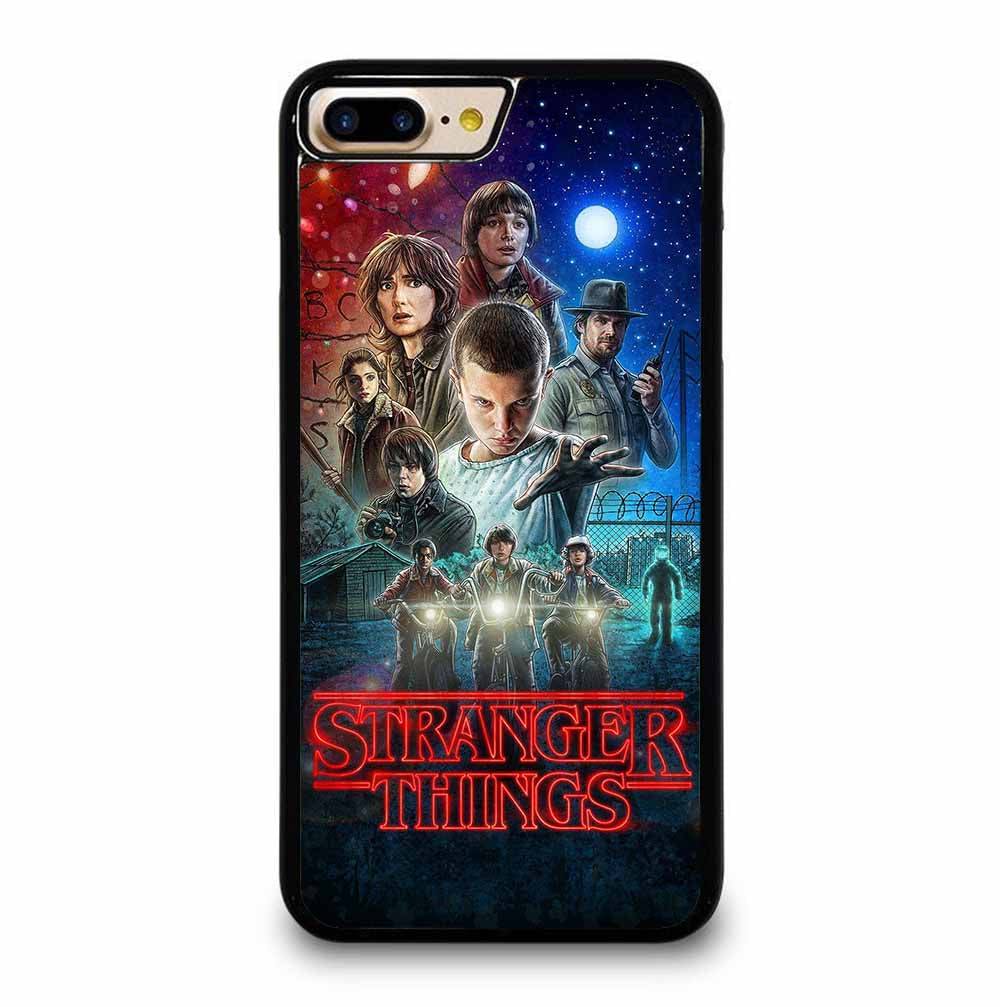 STRANGER THINGS 1 iPhone 7 / 8 PLUS case