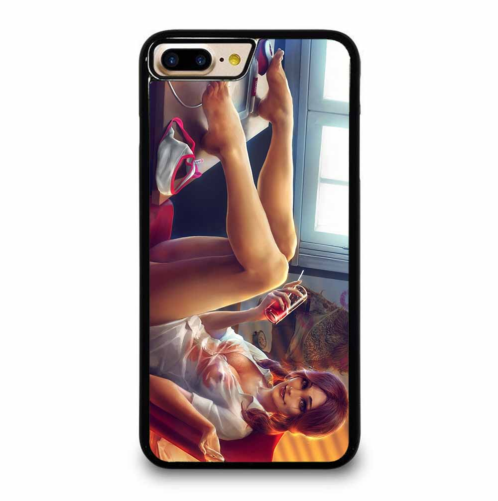 SUMMER PINUP iPhone 7 / 8 PLUS case