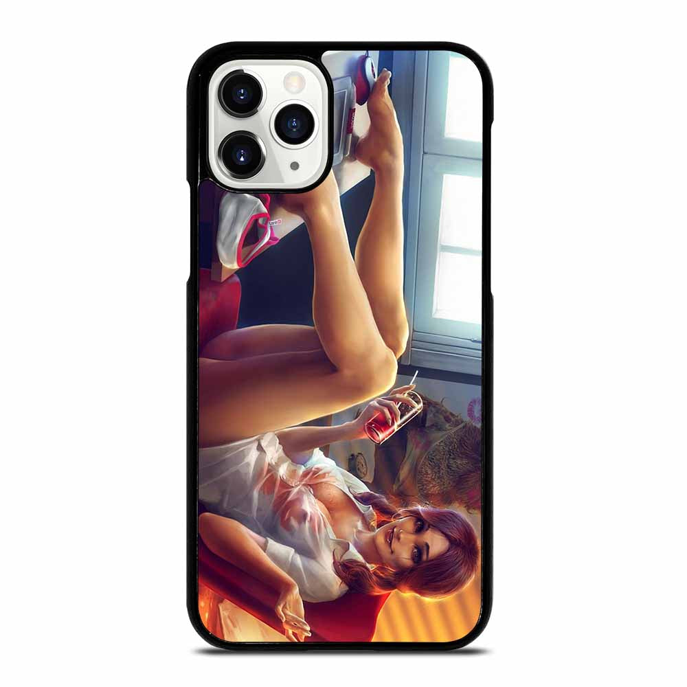 SUMMER PINUP iPhone 11 Pro Case