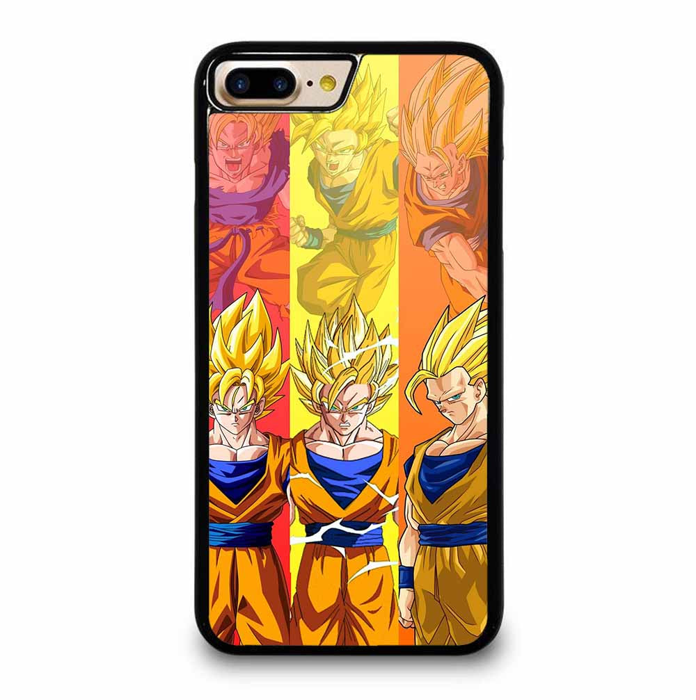 SUPER SAIYAN GOKU iPhone 7 / 8 PLUS case