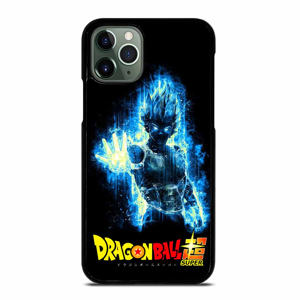 SUPER VEGETA iPhone 11 Pro Max Case