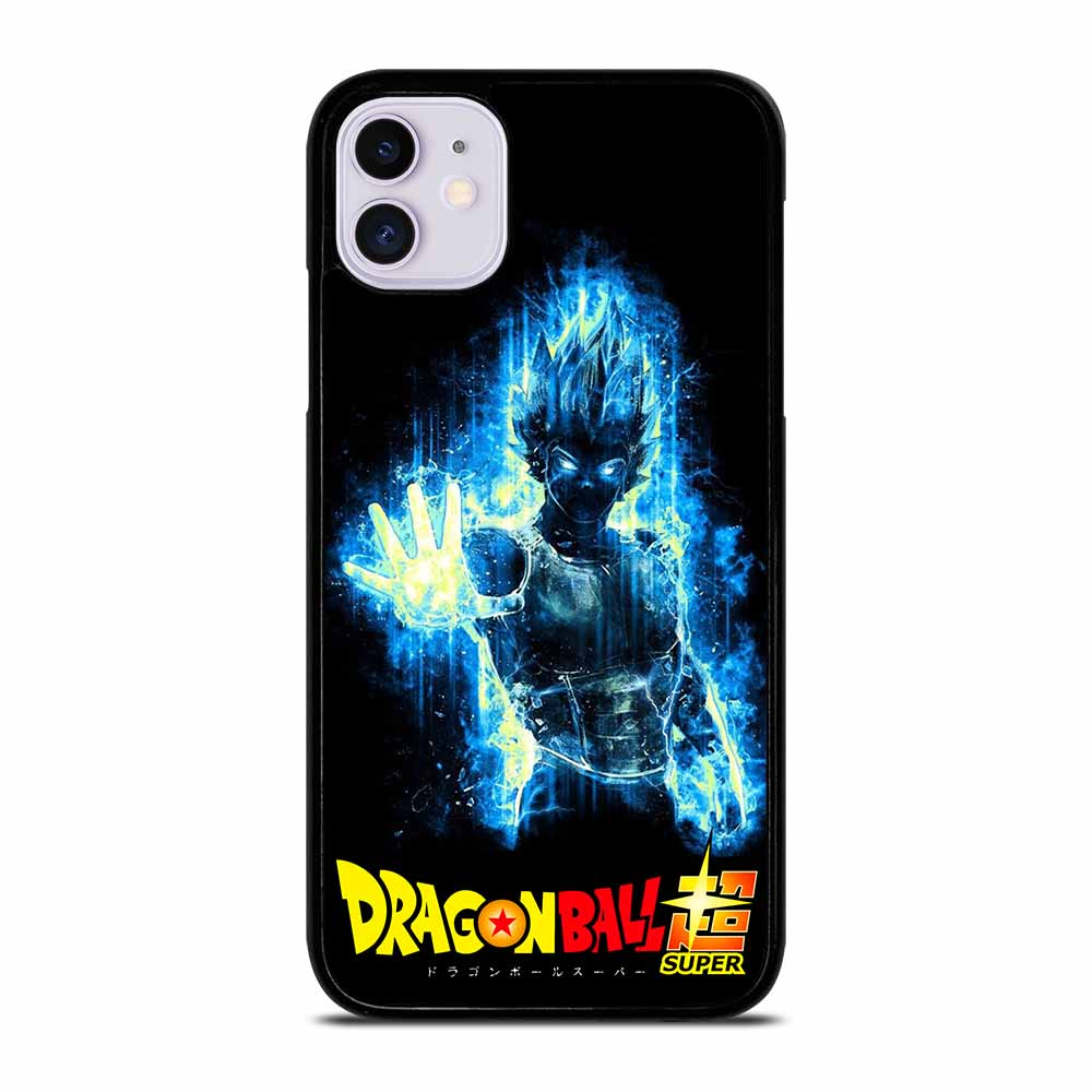 SUPER VEGETA iPhone 11 Case