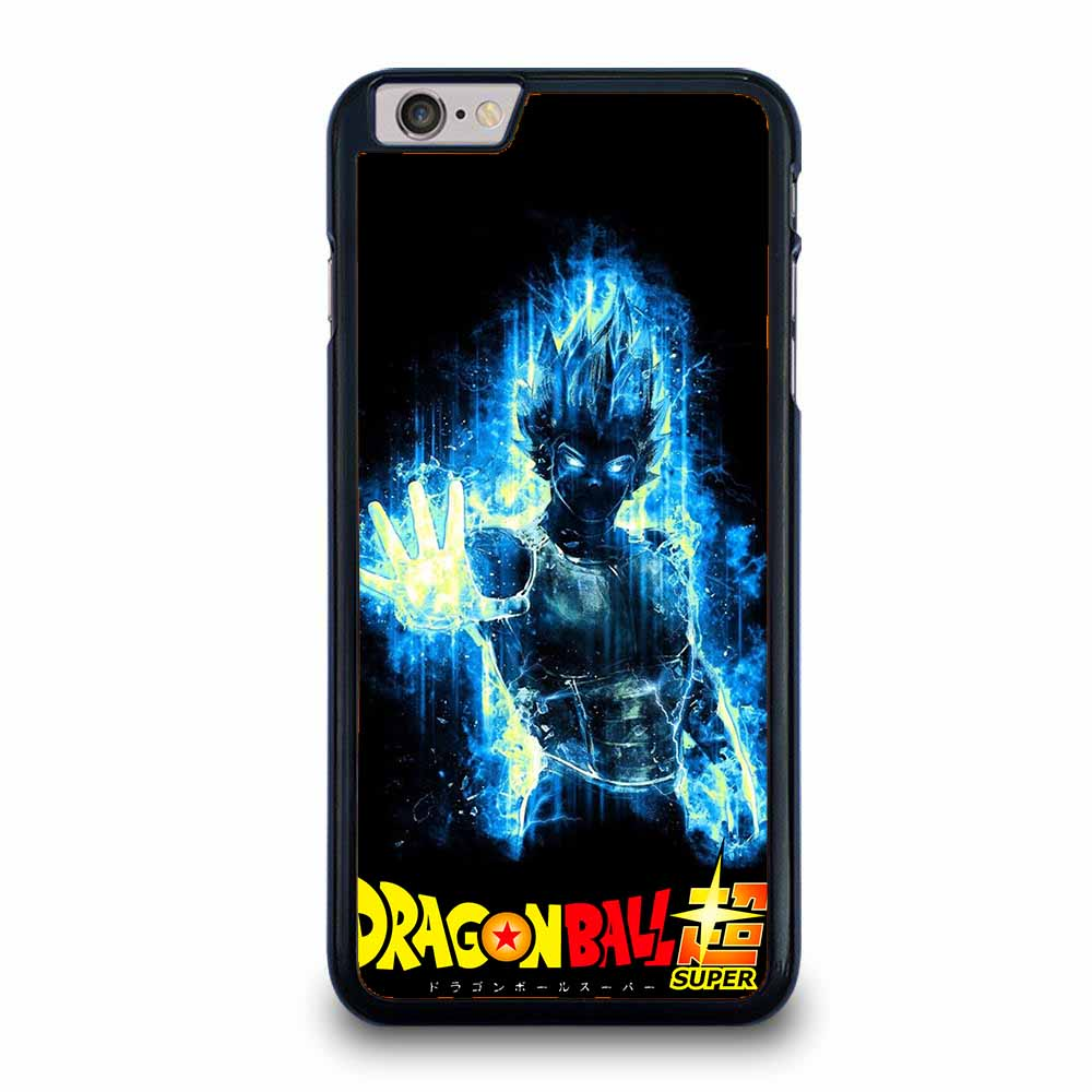 SUPER VEGETA iPhone 6 / 6S case