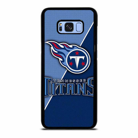 TENNESSEE TITANS ICON Samsung Galaxy S8 Plus case