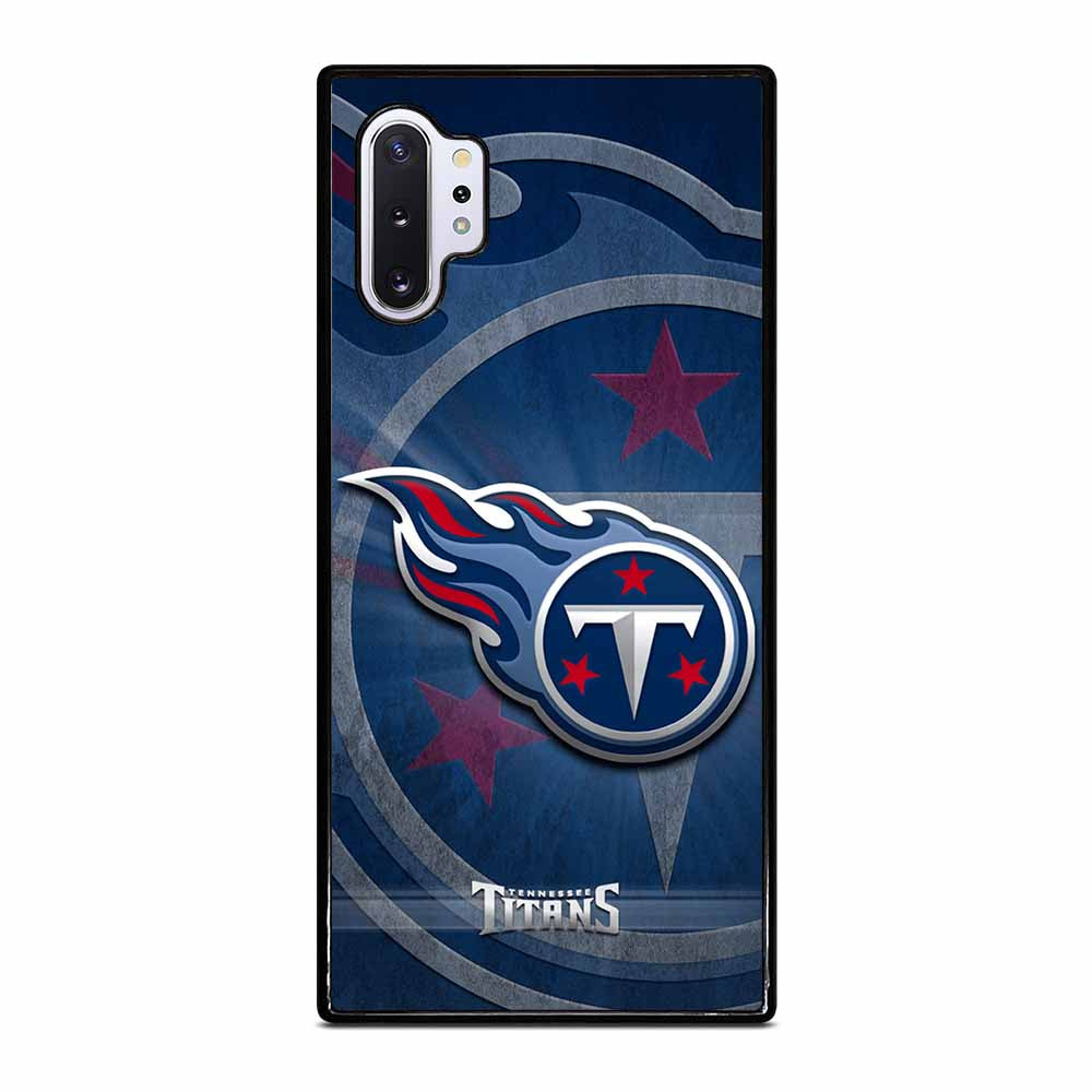 TENNESSEE TITANS LOGO 3  Samsung Galaxy Note 10 Plus case