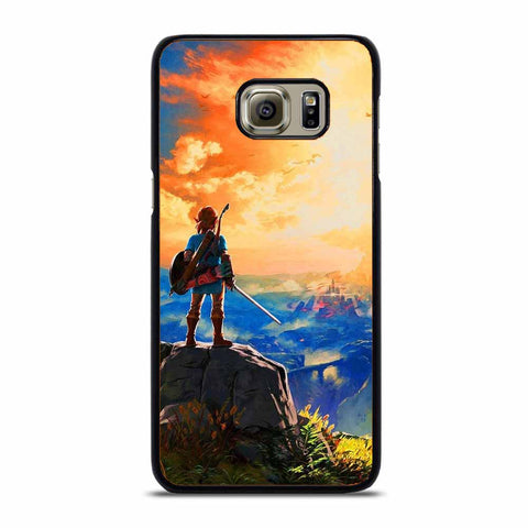 THE LEAGEND OF ZELDA 1 Samsung Galaxy S6 Edge Plus case