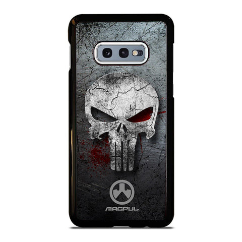 THE BLOODY MAGPUL PUNISHER Samsung Galaxy S10E case