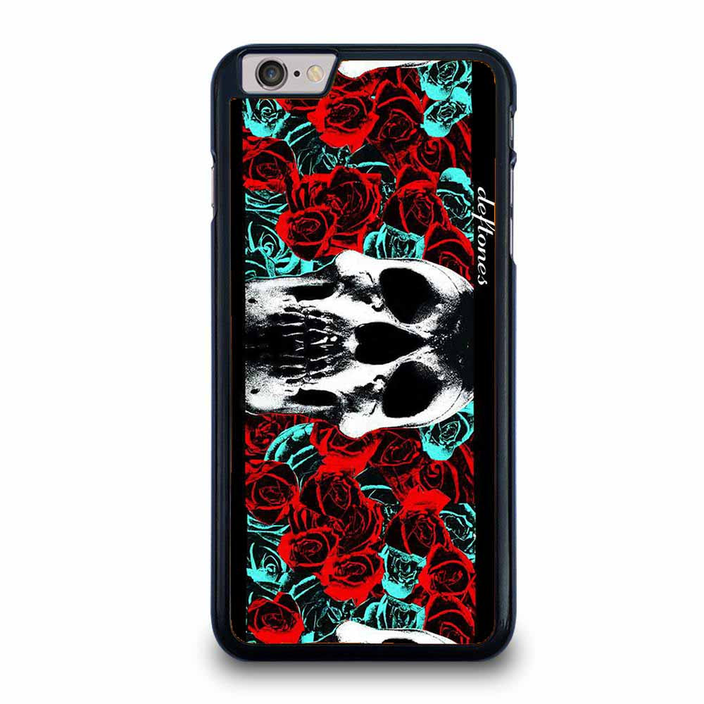 THE  DEFTONES iPhone 6 / 6S Plus case
