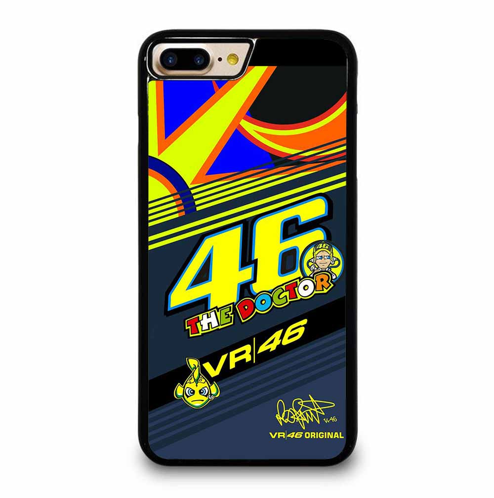 THE DOCTOR VR 46 iPhone 7 / 8 PLUS case
