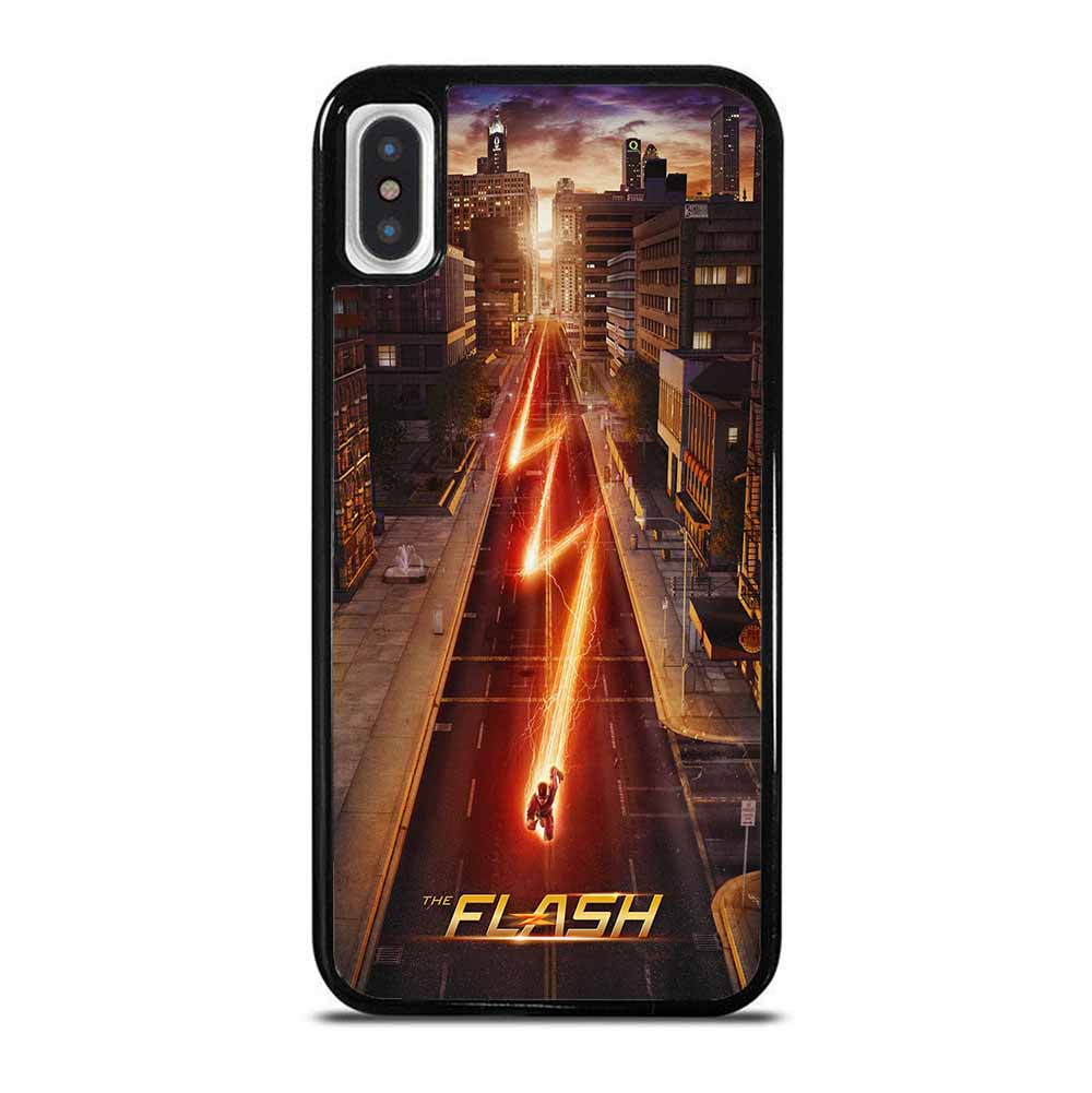 THE FLASH HOT iPhone X / XS Case
