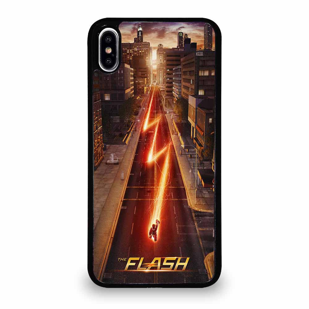 THE FLASH HOT iPhone XS Max Case