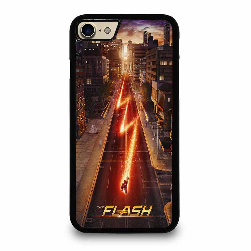 THE FLASH HOT iPhone 7 / 8 case
