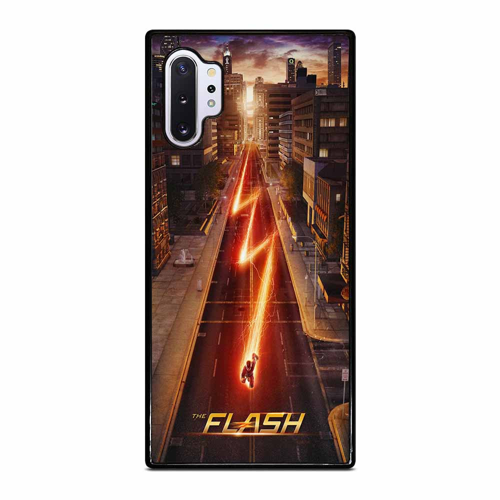 THE FLASH HOT Samsung Galaxy Note 10 Plus case