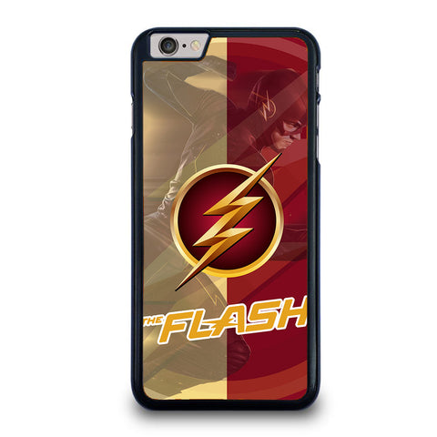 THE FLASH iPhone 6 / 6S Plus case