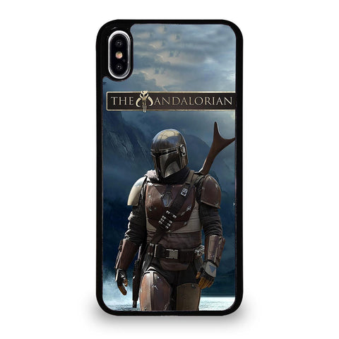 THE MANDALORIAN 1 iPhone XS Max Case