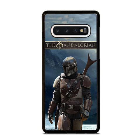 THE MANDALORIAN 1 Samsung Galaxy S10 Case