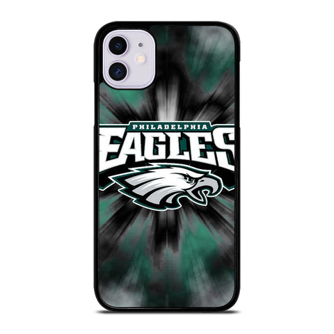 THE PHILADEPHIA EAGLES iPhone 11 Case