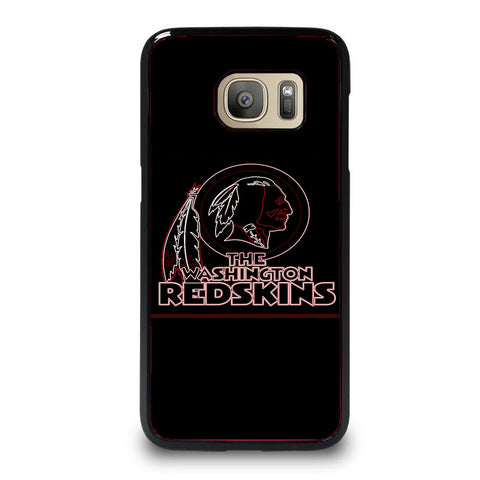 THE WASHINGTON REDSKINS Samsung Galaxy S7 case