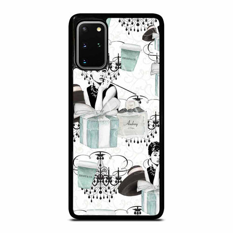 TIFFANY AND CO AUDREY SAMSUNG GALAXY S20 ULTRA CASE