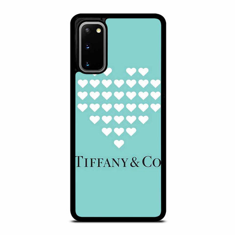TIFFANY AND CO LOVE SAMSUNG GALAXY S20 CASE