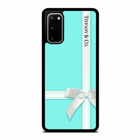 TIFFANY AND CO SAMSUNG GALAXY S20 CASE