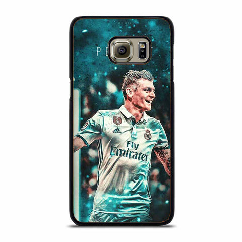 TONI KROOS PERFECT Samsung Galaxy S6 Edge Plus case