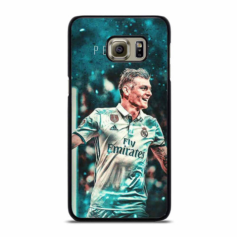 TONI KROOS PERFECT Samsung Galaxy S6 Edge case