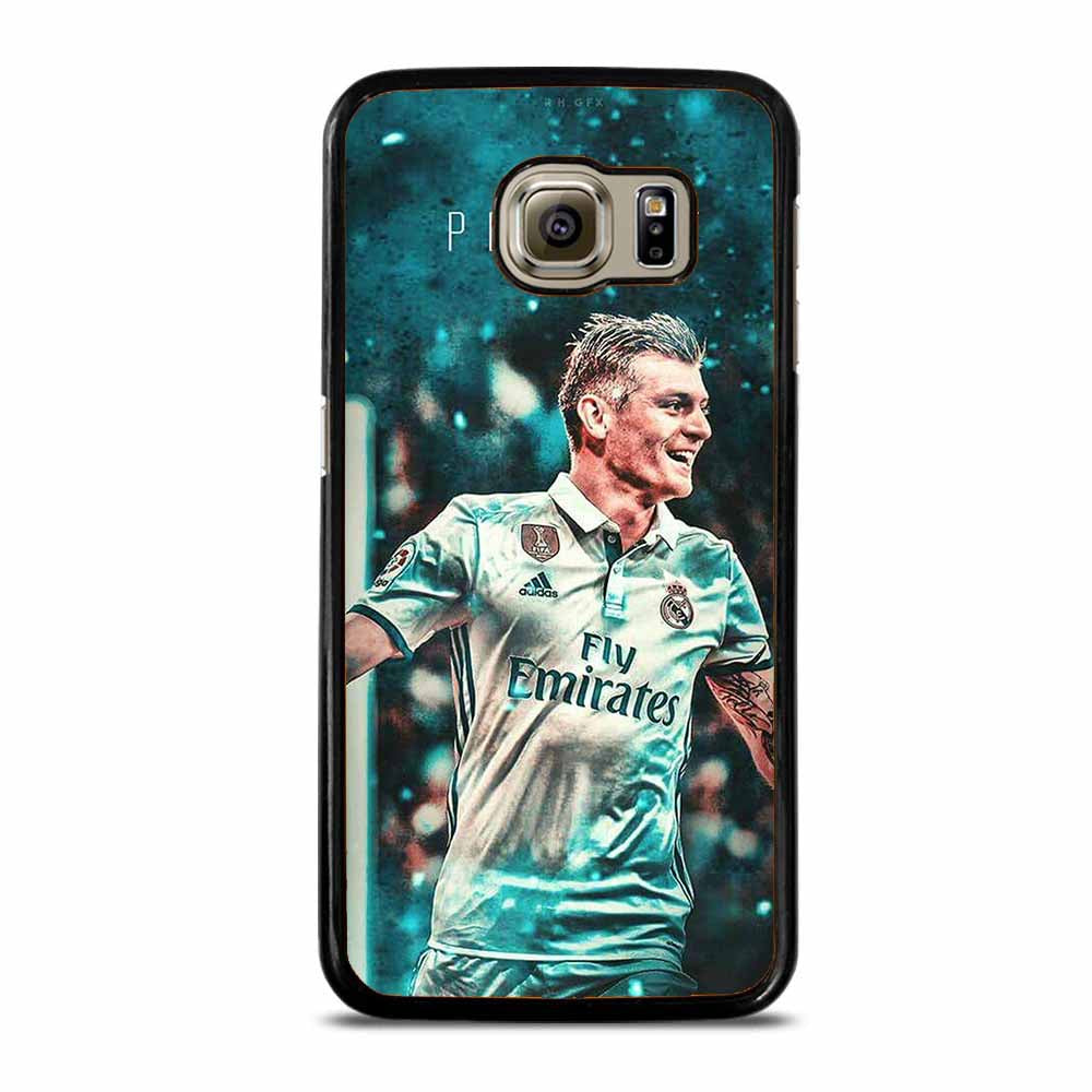 TONI KROOS PERFECT Samsung Galaxy S6 case