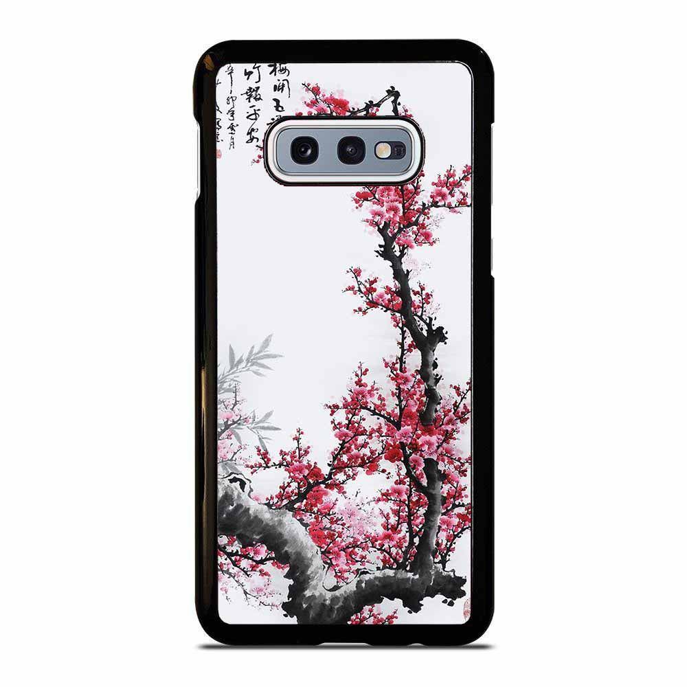 TREE SAKURA Samsung Galaxy S10E case