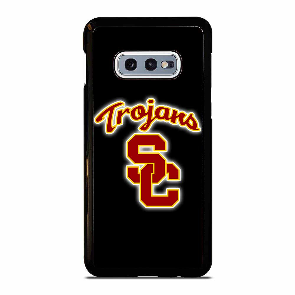 TROJANS SC FOOTBALL Samsung Galaxy S10E case