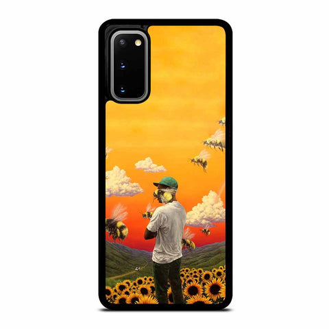 TYLER THE CREATOR BEE SAMSUNG GALAXY S20 CASE