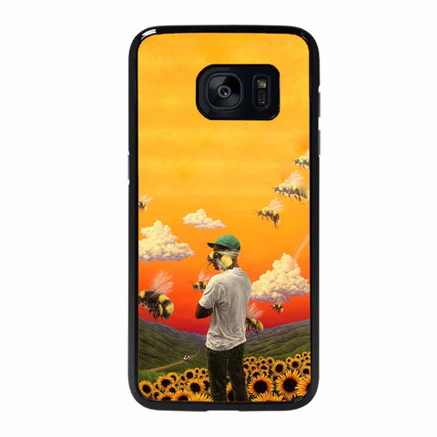 TYLER THE CREATOR BEE Samsung Galaxy S7 Edge case
