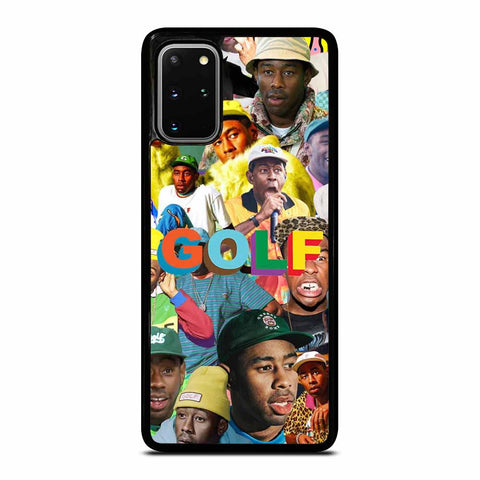 TYLER THE CREATOR GALLERY SAMSUNG GALAXY S20 ULTRA CASE