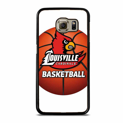 UNIVERSITY OF LOUISVILLE BASKETBALL Samsung Galaxy S6 case