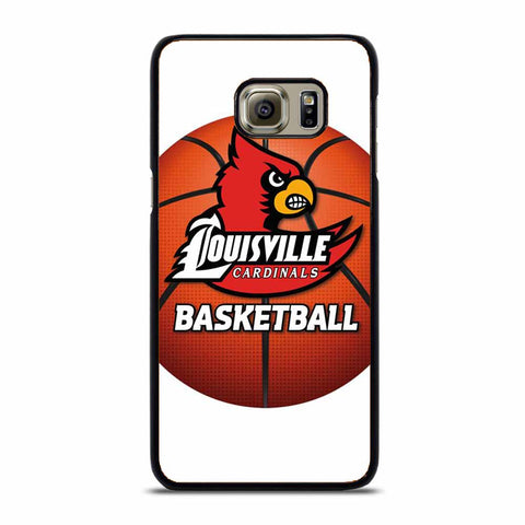 UNIVERSITY OF LOUISVILLE BASKETBALL Samsung Galaxy S6 Edge Plus case