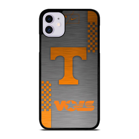 UNIVERSITY OF TENNESSEE UT VOLS iPhone 11 Case