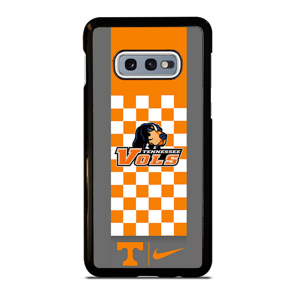 UNIVERSITY OF TENNESSEE VOLS Samsung Galaxy S10E case
