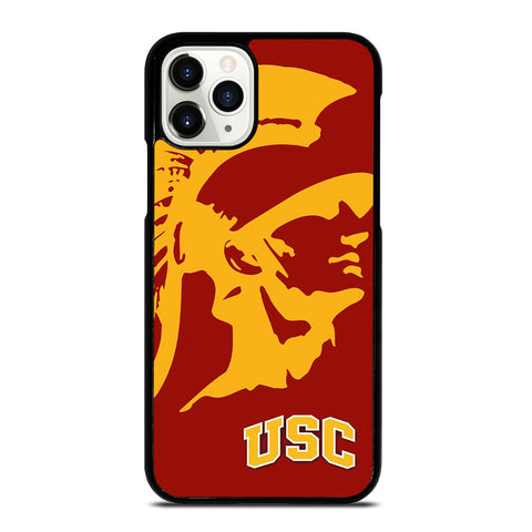 USC TROJANS COLLEGE iPhone 11 Pro Case